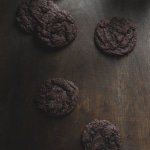 Virtuously Sinful Fudge Cookies