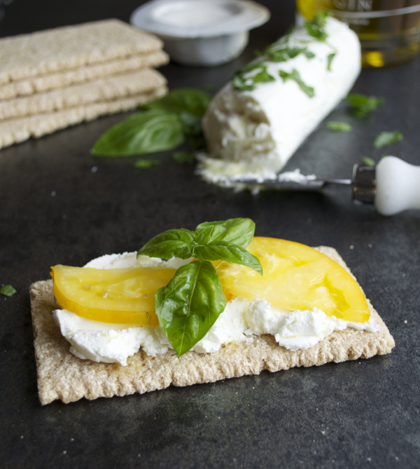 Greek Yogurt Cheese Taste Love And Nourish