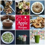 Some of the best healthy apple recipes from your favorite food bloggers!