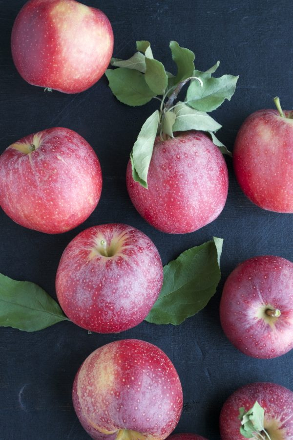 25 Healthy Apple Recipes