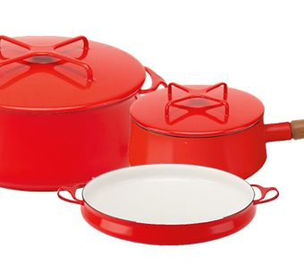Three-Piece Dansk Giveaway!