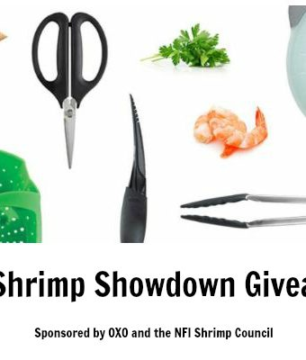 The Shrimp Showdown Giveaway!