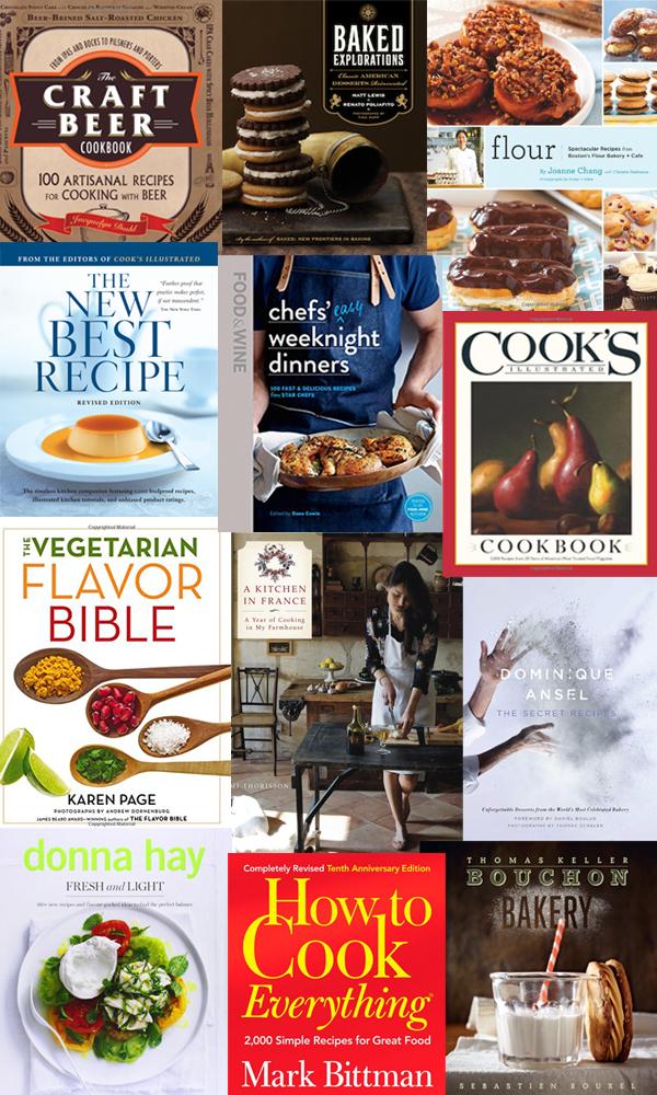 Cookbook Giveaway on TasteLoveAndNourish.com